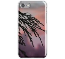 Drive by Sunsets iPhone Case/Skin
