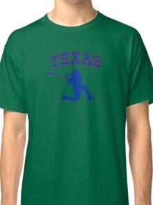 beltre swinging on a knee Classic T-Shirt