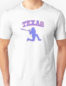 beltre swinging on a knee Unisex T-Shirt