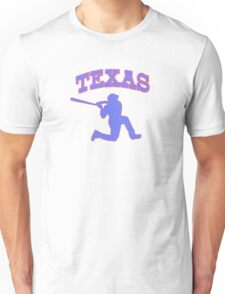 beltre swinging on a knee Unisex T-Shirt