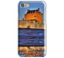 Eilean Donan Castle HDR iPhone Case/Skin