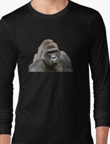 Harambe Long Sleeve T-Shirt