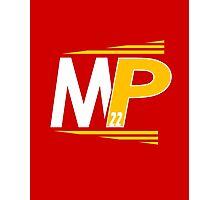 MP22 Photographic Print