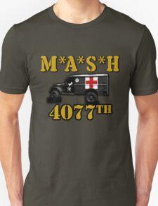 MASH 4077 Unisex T-Shirt