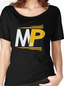 MP22 Women's Relaxed Fit T-Shirt