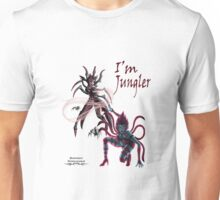 League of Legends Jungler composition Unisex T-Shirt