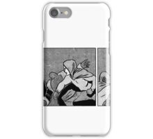 Back For More, Eh? iPhone Case/Skin