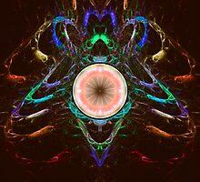 Slice of Light by Pam Amos