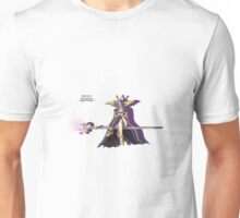 League of Legends Leblanc Character Unisex T-Shirt