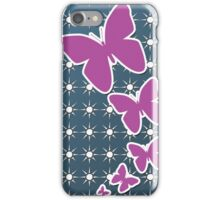 Butterfly Phone Cover iPhone Case/Skin