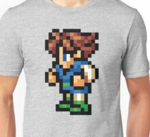 -FINAL FANTASY- Bartz Pixel Unisex T-Shirt