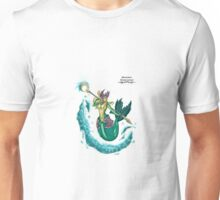 League of Legends Nami Character Unisex T-Shirt