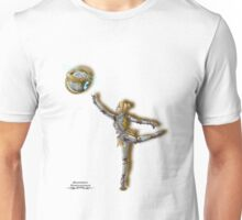 League of Legends Orianna Character Unisex T-Shirt