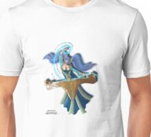 League of Legends Sona Character Unisex T-Shirt