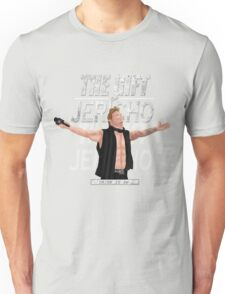 The gift of Jericho Unisex T-Shirt