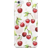 Cherry RAW iPhone Case/Skin