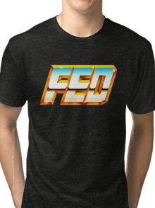 The Fed Tri-blend T-Shirt