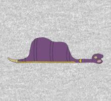 It's an ekans, not a hat! One Piece - Long Sleeve