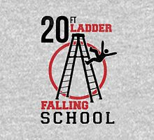 20ft Ladder School T-Shirt