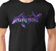 Gridd: Retroenhanced - Logo Shirt Unisex T-Shirt