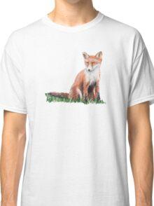 Looking Foxy Classic T-Shirt