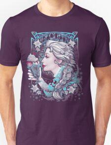 Ice Cream Queen Unisex T-Shirt