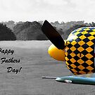 Joyflight - Happy Father's Day by Pat-Cam-Images