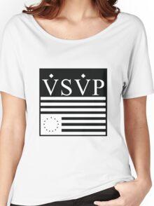 VSVP Cloth Women's Relaxed Fit T-Shirt