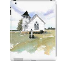 Pleasant Grove iPad Case/Skin