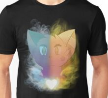 May & Imp- Like Fire, Like Ice Unisex T-Shirt