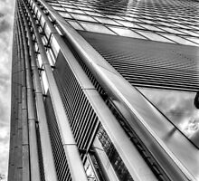 The Walkie Talkie London by DavidHornchurch
