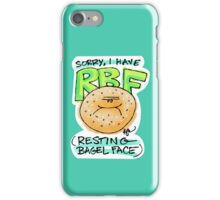 Sorry, I Have RBF iPhone Case/Skin