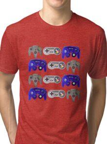 Controller Haven Tri-blend T-Shirt