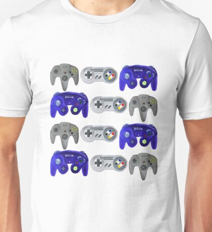 Controller Haven Unisex T-Shirt