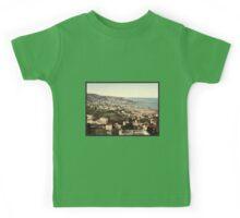 General view from Mustapha - Algiers Algeria - 1899 Kids Tee