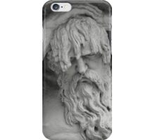 Fountain Bearer #1 iPhone Case/Skin