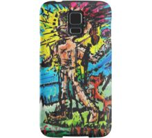 The Fool's Role In The Nothing Universe Samsung Galaxy Case/Skin