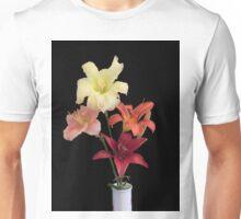 Lily Colours Unisex T-Shirt