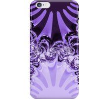 Spiral fluid iPhone Case/Skin