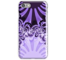 Spiral fluid iPhone Case/Skin