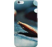 Cumin seed iPhone Case/Skin