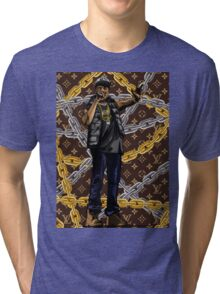 Jay-z Tri-blend T-Shirt