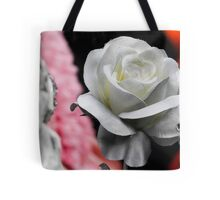 carnival mask Tote Bag