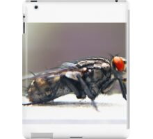 Red Eye Fly iPad Case/Skin