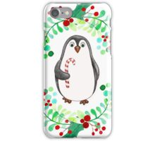 Pinguin iPhone Case/Skin