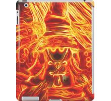 Incendium Waltz iPad Case/Skin
