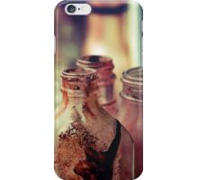 Deadly Potions iPhone Case/Skin