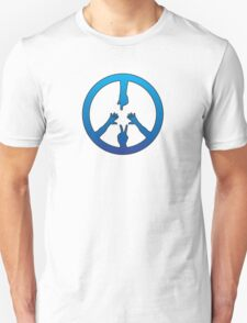 Peace Brothers and Sisters T-Shirt