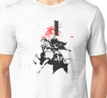 Samurai Japan Unisex T-Shirt