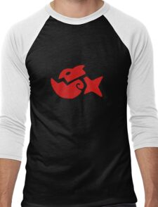 Magikarp Men's Baseball ¾ T-Shirt